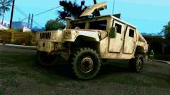 Hummer H1 Irak