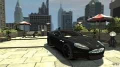 Aston Martin DBS v1.1 С тонировкой