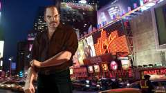 Real New York Loading Screens для GTA 4