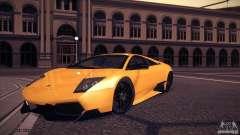 Enb Series v5.0 Final для GTA San Andreas