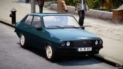 Dacia 1310 Sport v1.3 для GTA 4