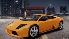 Lamborghini Murcielago для GTA 4