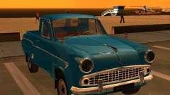 Москвич 407 Пикап для GTA San Andreas