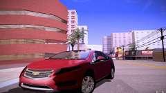 Chevrolet Volt для GTA San Andreas