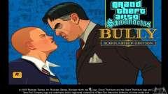 Загрузочные картинки Bully Scholarship Edition