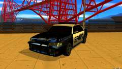 Sultan SFPD