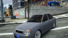ВАЗ 2170 DUBAI для GTA 4