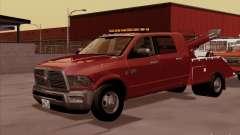 Dodge Ram 3500 TowTruck 2010