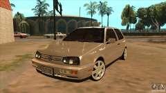 Volkswagen Golf MK3 VR6 для GTA San Andreas