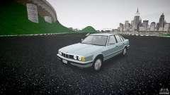 BMW 535i E34 для GTA 4