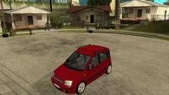 2004 Fiat Panda v.2