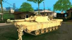 M1A2 Abrams из COD4: MW