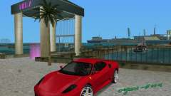 Ferrari F430 для GTA Vice City
