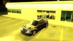 BMW E46 M3 GTR - Stock