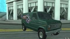 Ford E-150 Short Version v4