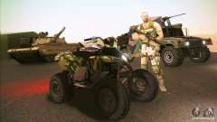 ATV 50