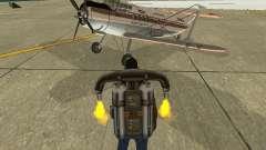 Ан-2 для GTA San Andreas
