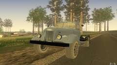 ЗиЛ 164 Тягач для GTA San Andreas