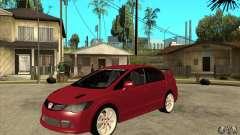 Honda Civic Mugen RR