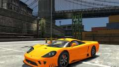 Saleen S7 для GTA 4