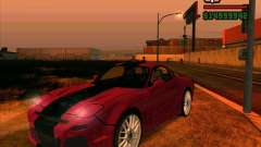 Mazda RX-7 MW для GTA San Andreas