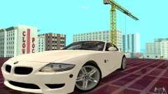 BMW Z4 E85 M для GTA San Andreas