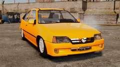Opel Kadett GL 1.8 1996 для GTA 4