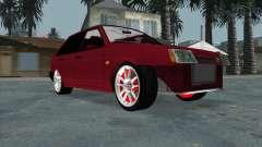 ВАЗ 2109 Drift