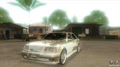 Mercedes-Benz E500 VIP Class для GTA San Andreas