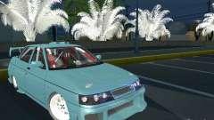 ВАЗ 2110 ADT Tuning для GTA San Andreas