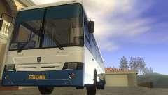 НефАЗ 5299-11-32 для GTA San Andreas