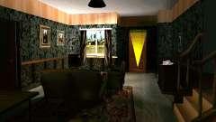 Новый дом CJ v2.0 для GTA San Andreas