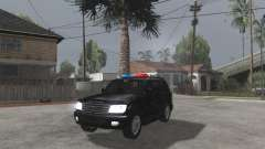 Toyota Land Cruiser 100 VX для GTA San Andreas