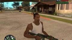 AK-47 from GTA 5 v.1