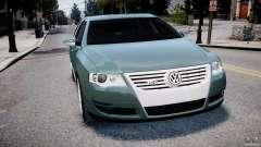 Volkswagen Passat Variant R50 для GTA 4