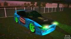 Nissan Sil80 для GTA San Andreas