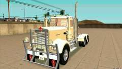 Kenworth W900 Heavy Hauler 1974 для GTA San Andreas