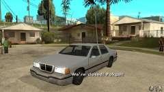 Вкл / Выкл двигателя, фар и дверей для GTA San Andreas