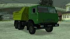 КамАЗ 55112