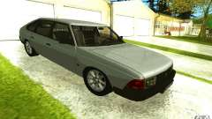 АЗЛК 2141 v2.0 для GTA San Andreas
