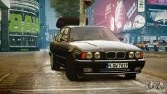 BMW M5 (E34) 1995 v1.0