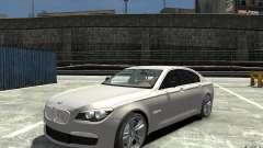 BMW 750i F01 v3