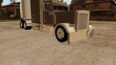 Peterbilt 379 Custom для GTA San Andreas