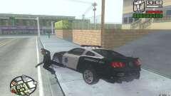 Звук падающего тела для GTA San Andreas для GTA San Andreas
