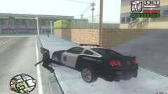 Звук падающего тела для GTA San Andreas