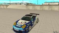 Porsche 911 Le GRID