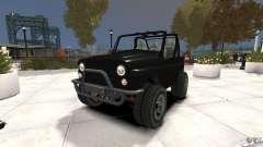 УАЗ-3150 Шалун