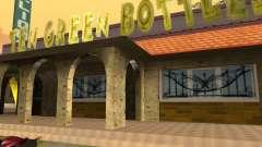 Новый бар в Гантоне