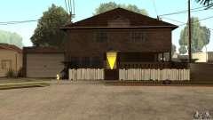 Новые интерьеры безопасных домов