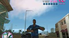 Скин из BETA версии для GTA Vice City